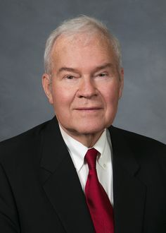 Picture of Louis M. Pate