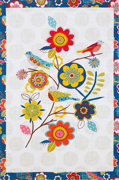 Tea towel by Trinity Designs and Ulster Weavers
