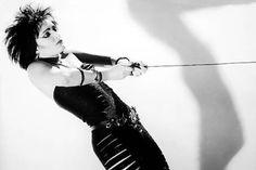 I love Siouxsie so much
