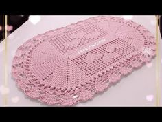 Crochet Doily Patterns, Crochet Doilies, Crochet Hats, Baby Groot, Table Covers, Crochet Accessories, Cross Stitch Embroidery, Diy Crafts, Elsa