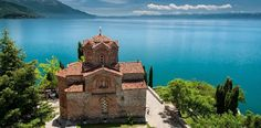 Macedonia: The Magnificent Country that Surprises
