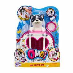 Little Live Omg Pets Playset With Bestie Bag Kmart Little Live Pets Love Your Pet Pets
