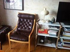 My Fredrik Kayser sofa & lounge chairs for Vatne Møbler  Sofa ...
