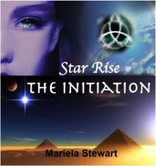The Initiation will be released on 11-15-13. Check http://www.marielastewart.com