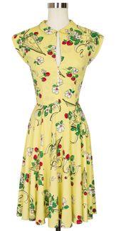 Trashy Diva Hopscotch Dress cg-d08-22-berrychantilly