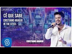 Cristiano Araújo - Cê que sabe (In The Cities) [Áudio Oficial]