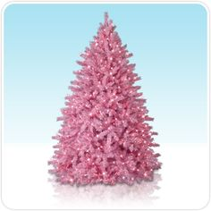 this site sells a pink tree