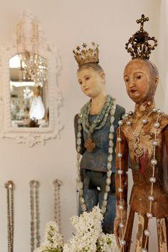 Santos Cage Dolls <3