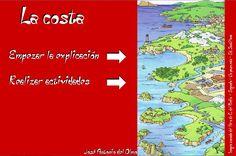FORMAS DE RELIEVE DE COSTA 1