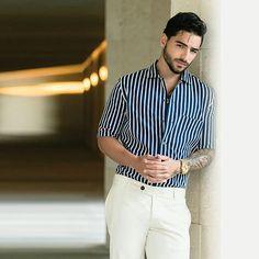 """""""Maluma posa para CARAS MÉXICO desde la Riviera Maya [x]"""""""