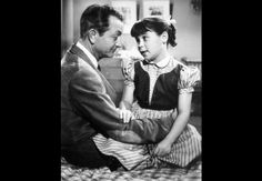 """Lauren Chapin - better known as """"KITTEN"""" on FATHER KNOWS BEST."""