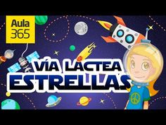 Estrellas, galaxia y Vía Láctea Bilingual Education, Science Lessons, Social Science, Solar System, Ideas Para, Elementary Schools, Back To School, Planets, Homeschool