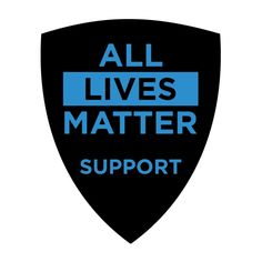 You know you want to buy this 👉 All Lives Matter Shield Sticker  http://vectecvinyl.com/products/pd-shield-style-two-all-lives-matter?utm_campaign=crowdfire&utm_content=crowdfire&utm_medium=social&utm_source=pinterest