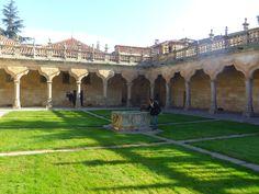 He aquí mi favoritaa... Salamanca