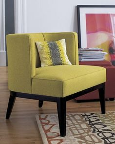Grayson Chair | Crate and Barrel