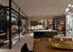Quer uma cozinha integrada? Inspire-se em dez ideias da Casa Cor SC
