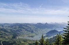Rigi - ein Berg für alle Fälle - Reisetipp