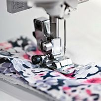5 Tips for Achieving an Accurate, Consistent Seam Allowance