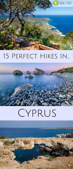 Are you looking for things to do in Cyprus that DON'T involve beaches, temples or booze…? A walking holiday in Cyprus is the perfect alternative – or why not try both? We've got 15 of Cyprus' best walking, hiking and nature trails here to get you started!