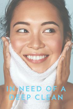 Nu Skin, How To Exfoliate Skin, Facial Massage, Eye Makeup Remover, Facial Cleansing, Combination Skin, Face Cleanser, Cleanses, Beauty Care
