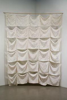 Martha Rosler, Diaper Pattern, 1975 Mother Art, Feminist Art, Colorful Decor, Valance Curtains, Feminism, Language, Collage, Sign, Pattern