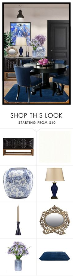"""""""DINING ROOM!!!"""" by kskafida ❤ liked on Polyvore featuring interior, interiors, interior design, home, home decor, interior decorating, Lenox, Frontgate, &Tradition and dining room"""