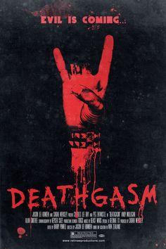 Deathgasm (2015) Horror Movie Review