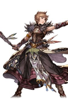 List of classes Game Character Design, Fantasy Character Design, Character Drawing, Character Concept, Character Inspiration, Concept Art, My Fantasy World, Fantasy Art, Granblue Fantasy Characters