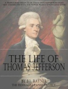 Biographies of the Founding Fathers - The Federalist Papers