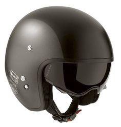 Diesel Hi-Jack Motorhelm. Helikopter piloot stijl helm met inwendig vizier. Kosteloos retour ✓Grote voorraad ✓Vanaf 50,- gratis bezorging!
