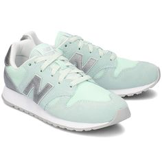 on sale 91e5d 01d06 NEW BALANCE - New Balance 520 - Sneakersy Damskie - WL520SNB