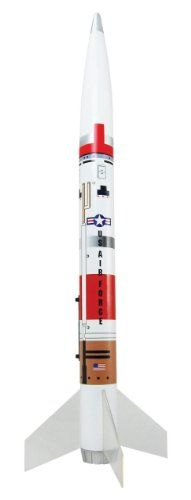 SpaceX Falcon 9 and Dragon Flying Model Rocket Kit - Find ...