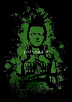 shikamaru grunge sign available as Tshirts price: $28.14 #anime #manga #shikamaru #grunget-shirts #clothing #wearapparels