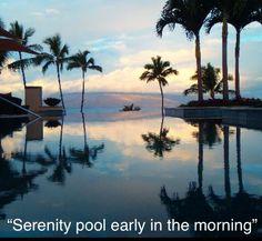 Four Seasons Resort Maui at  Wailea #Wailea,Hawaii