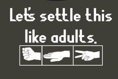 Like Adults.