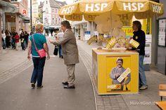 "Hape Kerkeling in ""Horst Schlämmer - Isch kandidiere!"" (Angelo Colagrossi, 2009)"