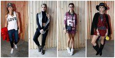 Menina da Villa: A moda dos festivais: Lollapalooza 2016