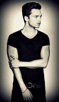 Oh my Sebastian Stan