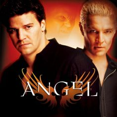 Angel TV Show The WB