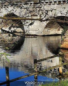 Emilia #Romagna: #Ponte di #Tiberio - Rimini (Rn)  Foto di @venerabil... (volgoemiliaromagna) (link: http://ift.tt/2fYjYHy )