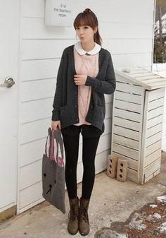 #koreanfashion#fashion#clothes: