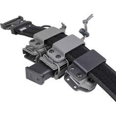 G-Code Belt loop for Scorpion and GSM Pistolenmagazin, schwarz Scorpion, Tactical Gear, Hand Guns, Coding, Belt, Scorpio, Firearms, Belts, Pistols