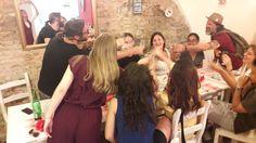 #amigos #Amici #friends #friendship #amicizia #amistad #mood #saturday #saturdaymood #instalike #instatravel #instagood #Florence #Florencia #Florencia #lareperiafirenze #lareperia #areperia #dinner #cena #almuerzo #lunch #pranzo #auguri #felicità #BeHappy