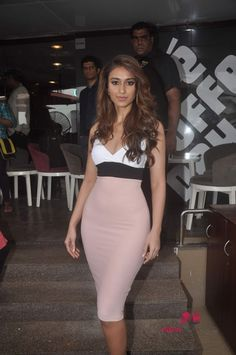 Ileana D'Cruz At CCD For Happy Ending Promotions