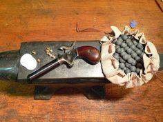 Voderladerequipment aus eigener Herstellung - Seite 3 - MYOG (Make Your Own…