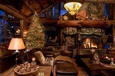 Oh.my.god. I would never ever ever leave here! ...Castlewood Manor in Telluride, CO