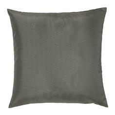 ULLKAKTUS Pude IKEA Fyld af polyester holder formen og gi'r din krop blød støtte.