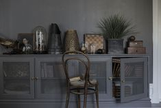 Picture from Alcro Trend magazine Styling & photo: Strenghielm