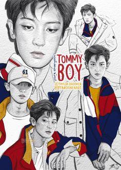 멈출 수 없는 이끌림 ya (don't mess up my tempo), It's the love shot. Park Chanyeol Exo, Baekhyun, Voice Of The Child, Exo Music, Exo Songs, Exo Lockscreen, Exo Fan Art, Kim Jongdae, Tommy Boy