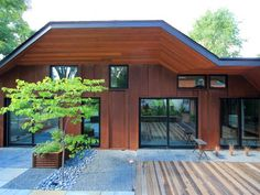 weeHouse | Dwell Prefab Sourcebook | Midwest (St. Paul, MN)